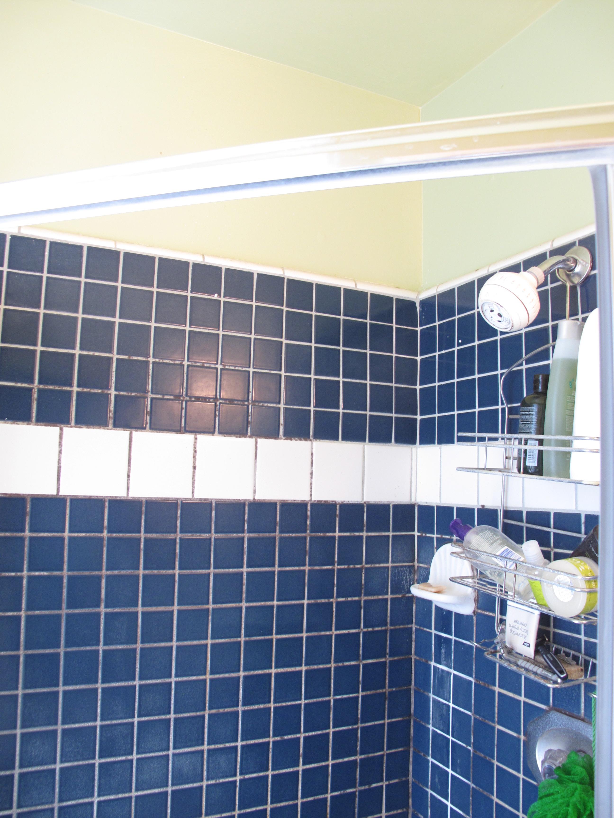 Under Construction: Bathroom remodel